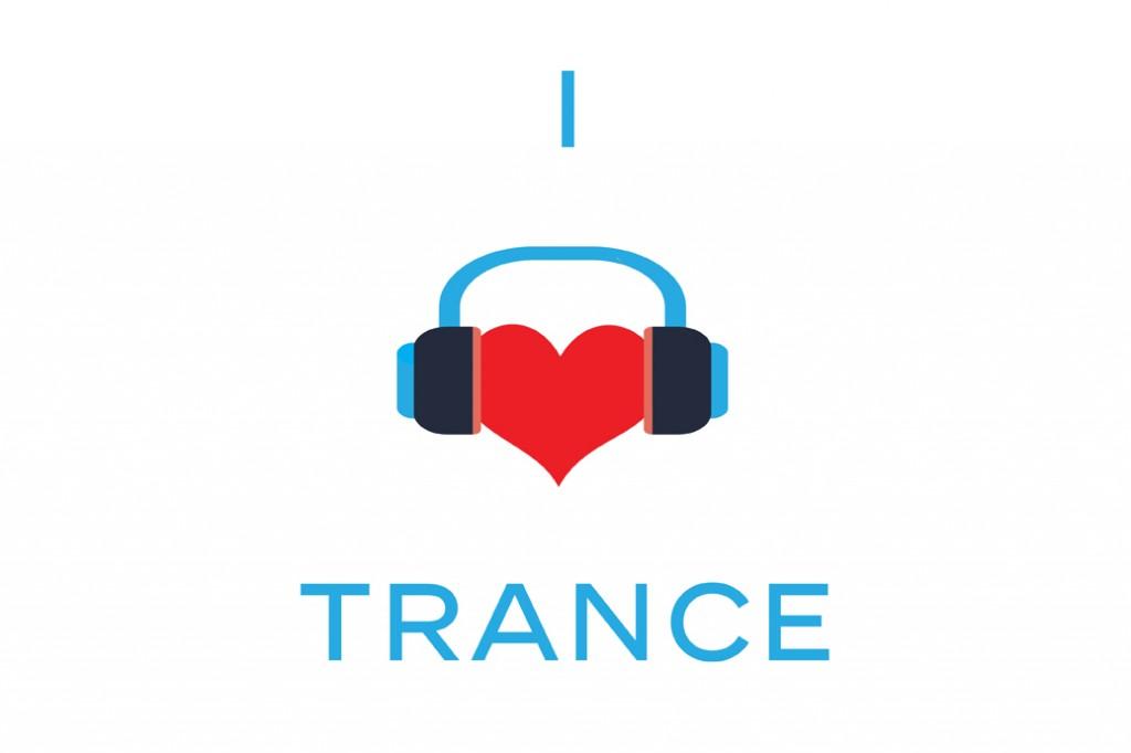 'I love trance'