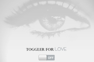 Toggler for Love